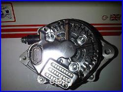 Compatible Avec Suzuki Grand Vitara 1.6 16v & 2.5 V6 Essence Alternateur Neuf