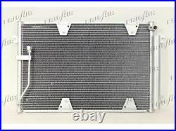 Condenseur de climatisation SUZUKI GRAN VITARA 2.0 HDI 03