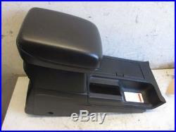 Console centrale accoudoir noir porte-boisson SUZUKI GRAND VITARA II (JT)