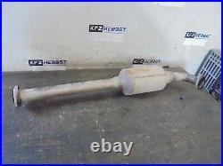 Convertisseur Catalytique Suzuki Grand Vitara 00610343 2.0HDi 80kW RHZ 177393