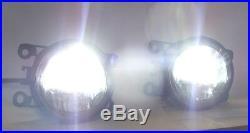 Convient Suzuki Grand Vitara 05 Led Haute puissance DRL et Phare Antibrouillard