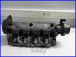 Culasse SUZUKI GRAND VITARA 2005 Diesel /R4597901