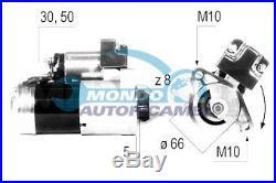 DEMARREUR SUZUKI GRAND VITARA II 2.0 Allrad 103KW 140CV 10/2005 201153 201153B