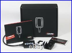 DTE Pedal Box 3 S pour Suzuki Grand Vitara JT 122KW 01 2009- 2.4 Quatre Roues