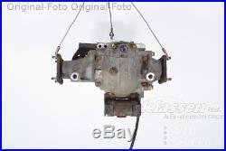 Différentiel arrière Suzuki GRAND VITARA II JT 1.9 DDiS 95 KW TL43 T03D 61B2