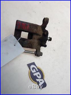 Etrier arriere gauche (freinage) occasion SUZUKI GRAND VITARA 5540/R10205175