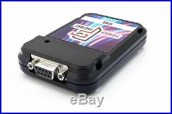 FR Boitier Additionnel SUZUKI Grand Vitara II 1.6 2.0 Essence ChipBox Tuning CS2