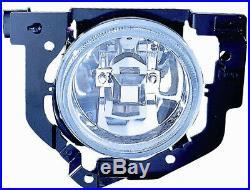 Feu de Brouillard Projecteur avant Dx pour Suzuki Grand Vitara 2001 au 2005