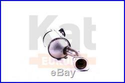 Filtres à particules SUZUKI GRAND VITARA 1.9TD DDIS DPF 1 14507584 505650575233