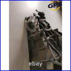 Groupe motoventilateur occasion SUZUKI GRAND VITARA 1.9 TD 4X4 FAP 61623887