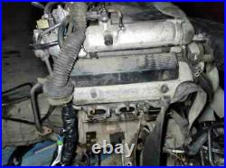 H27a moteur complet suzuki grand vitara 5 puertas sq (ft) 2.7 v6 xl7 1998 167734