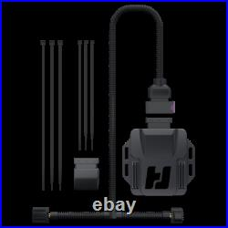 Hj-Csr Suzuki Grand Vitara I (FT, HT) 2.0 HDI (109 Ch / 80 Kw) Diesel Chiptuning