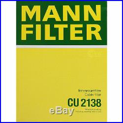 Huile moteur 6L MANNOL Dieseli 5W-30 + Mann-Filter Suzuki Grand Vitara II, JT Te