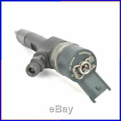 Injecteur diesel pour RENAULT 8200228225, 8200273891, 8200389369