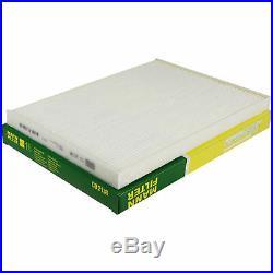 Inspection Set MANNOL 6 L Energy Combi Ll 5W-30 + Mann filtre 10922320