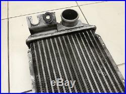 Intercooler échangeur Radiateur pour Suzuki Grand Vitara I FT 01-05