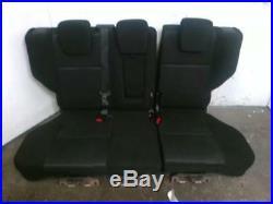 Interieur complet SUZUKI GRAND VITARA II PHASE 1 SANTANA Diesel /R4224127