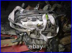 J20 moteur complet suzuki grand vitara jb (jt) 2.0 16v cat 2005 171540