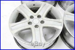 Jantes 6.5Jx17ET45 Suzuki GRAND VITARA 2 56115