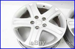 Jantes 6.5Jx17ET45 Suzuki GRAND VITARA 2 67922
