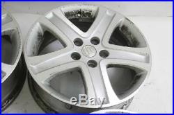Jantes 6.5Jx17ET45 Suzuki GRAND VITARA 2 79393
