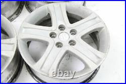 Jantes 6.5Jx17ET45 Suzuki GRAND VITARA 2 Roues en alliage 56115
