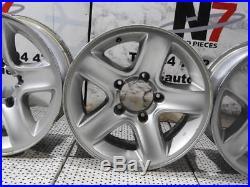 Jantes Suzuki Grand Vitara 1998 /r11810947