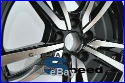 Jantes en Alliage pour Kia Mitsubishi Suzuki Soul Sorento 18 5x114 Nevada B