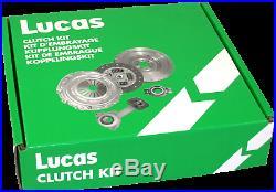Kit d'embrayage LUCAS LKCA860011 pour VITARA
