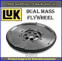 LUK Volant Moteur Bimasse Compatible avec SUZUKI GRAND VITARA 415042910 1.9L
