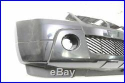 Le pare-choc avant Suzuki GRAND VITARA 2 80071