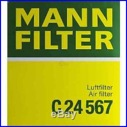 Liqui Moly 6L Toptec 4200 5W-30 Huile + Mann-Filter pour Suzuki Grand Vitara II