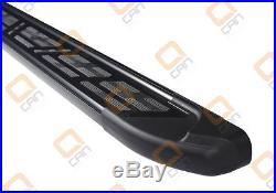 Marche-pieds Suzuki Grand Vitara 3 portes 2006 Sapphire V2 Black 163cm EN STOCK