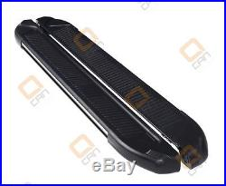 Marche-pieds latéraux Suzuki Grand Vitara 3p 06 série Another 163cm