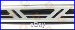 Marche-pieds latéraux Suzuki Grand Vitara 3portes 06 Sapphire V2 163cm EN STOCK