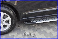 Marchepieds compatible avec SUZUKI GRAND VITARA à partir de année fab. 2005 TÜV