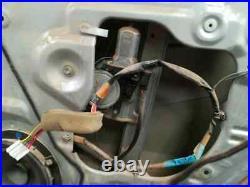 Mécanisme lève vitre arrière droit suzuki grand vitara jb (jt) 4241551
