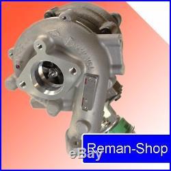Melett GB turbocompresseur cartouche Suzuki Grand Vitara 1.9 DDiS 130 bhp
