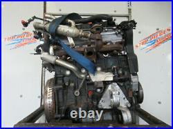 Moteur Fiat Scudo 2.0 Jtd Rhw / Dw10ated4 2163852