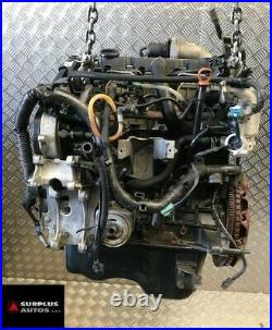 Moteur complet d'occasion SUZUKI Grand Vitara 2.0L TD 87CV AN 2002/ RHP