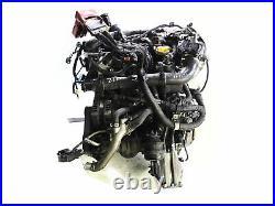 Moteur für Suzuki 1,9 DDiS Diesel F9Q F9QB F9Q268