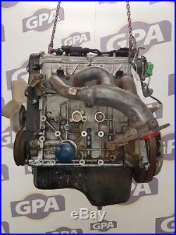 Moteur type G16B occasion de SUZUKI GRAND VITARA 1.6I 16V 4X4 3P/R12037356
