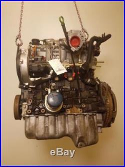 Moteur type RHW occasion de SUZUKI GRAND VITARA 2.0 TDI 16V 4X4 3P/R18785226
