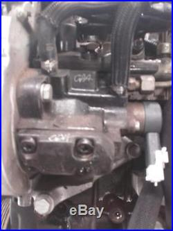 Moteur type RHZ1 occasion de SUZUKI GRAND VITARA 2.0 TDI 4X4 5P/R6637074