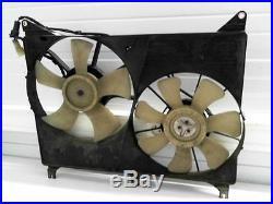 Moto ventilateur radiateur SUZUKI GRAND VITARA Diesel /R7065675