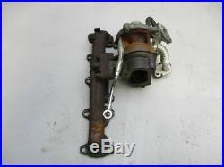 Opel Corsa D 1.3 CDTI Turbo 54351014808
