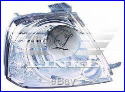 PHARE AVANT SUZUKI GRAND VITARA XL 01/04-09/05 droit H4