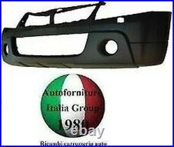 Pare-Choc Avant Vern C / Fendi C / Lavaf Suzuki Grand Vitara 0812 Gran