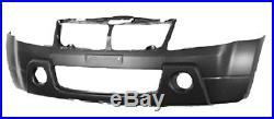 Pare-Chocs Avant Suzuki Grand Vitara 2005-2009