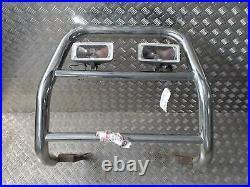 Pare buffle SUZUKI GRAND VITARA 1. Diesel /R43312639